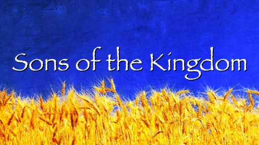 Sons of the Kingdom