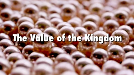 The Value of the Kingdom_Fotor