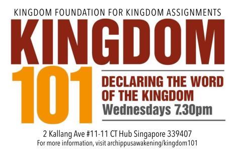 KINGDOM101