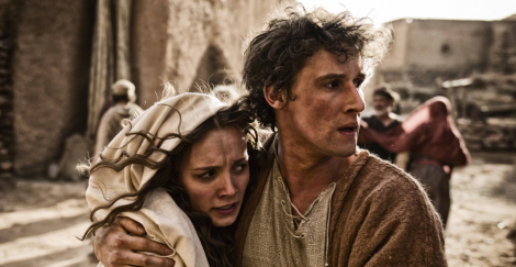 """Photo Source: """"The Bible"""" miniseries"""